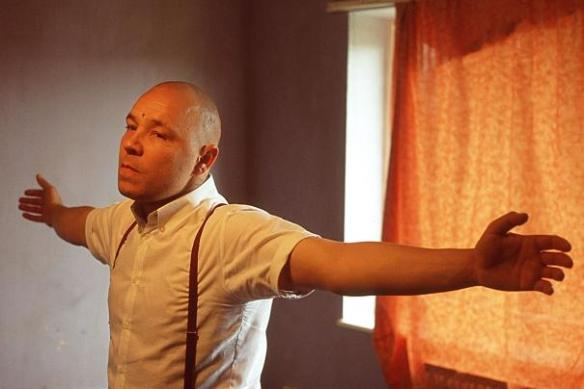 Stephen Graham needs a big, fat hug.