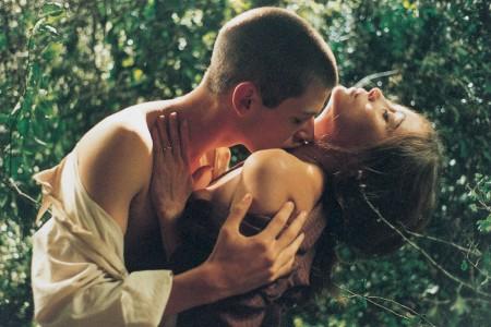 Nobody does sensual like French cinema.