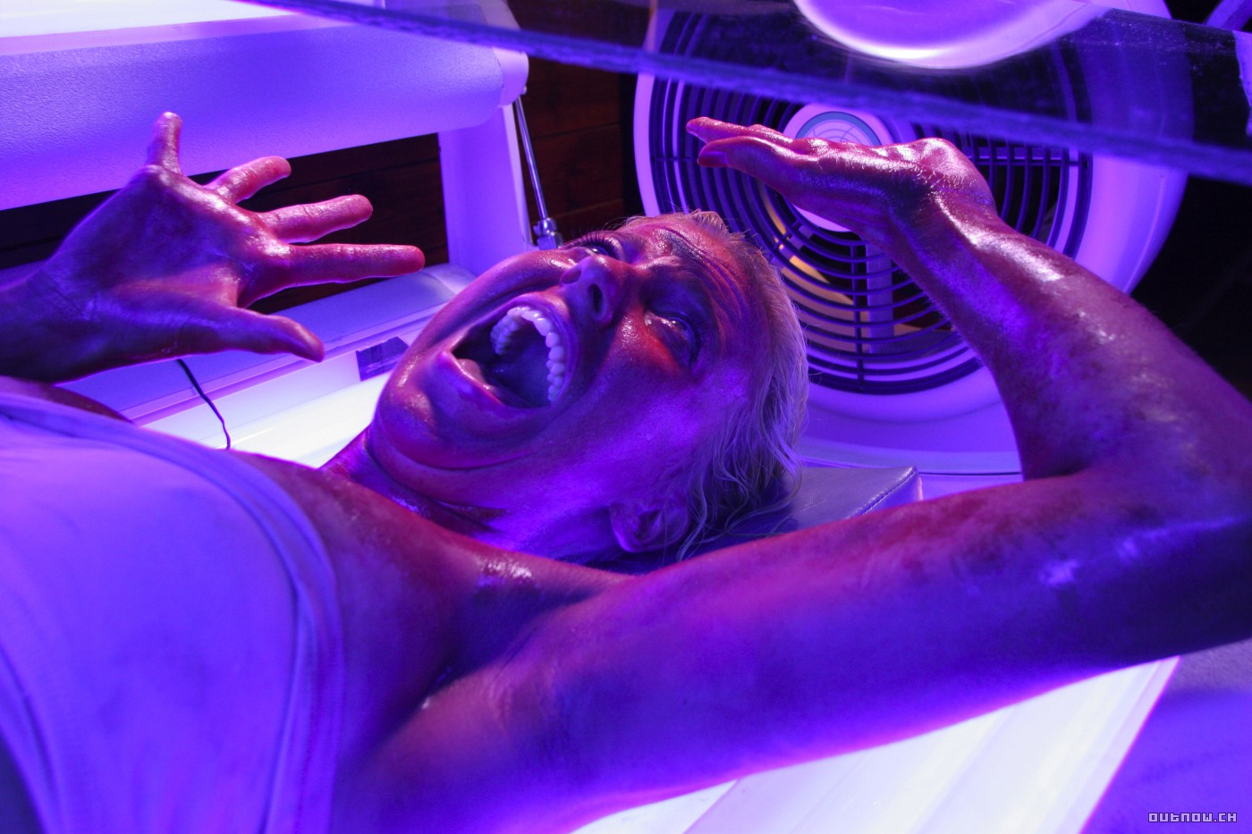 Tanning Bed How Bad Is It