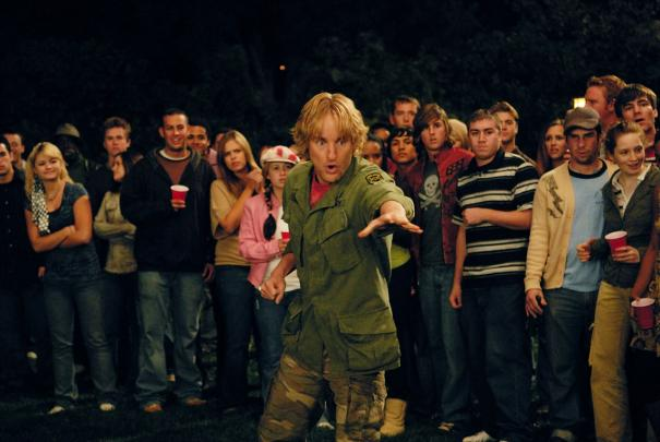 filmography of owen wilson