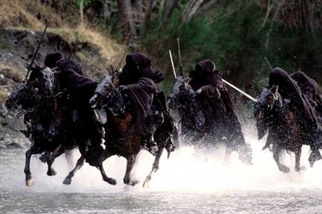 The Lord of the Rings; Fellowship of the Ring