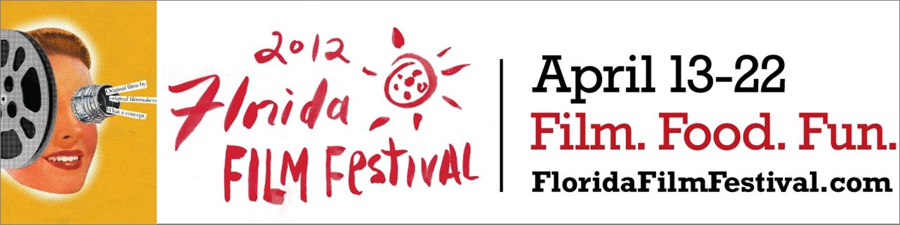 FFF Banner 2012