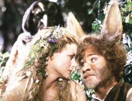 "midsummer nights dream shakespeare vs michael hoffman The course of true love never did run smooth, especially not when adapting ""a midsummer night's dream"" for the screen said to be shakespeare's most frequently produced play, this story of."