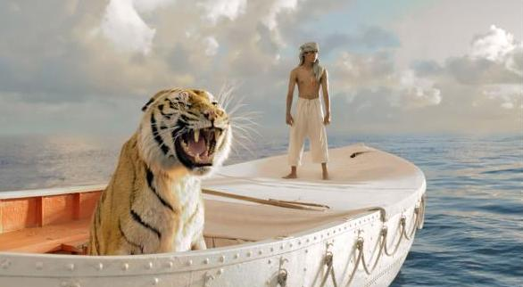 Some days you feel like you can grab a tiger by the tail; other days not so much.