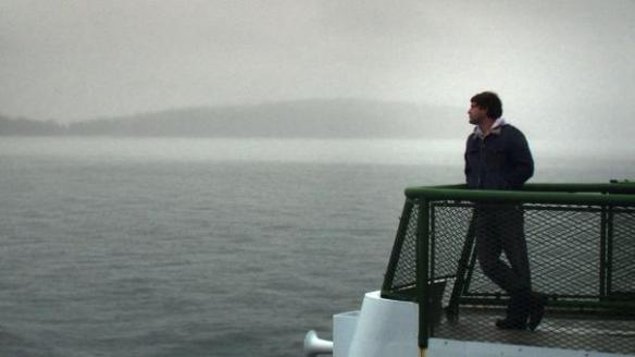 Mark Duplass finds the horizon to be a bit murky.