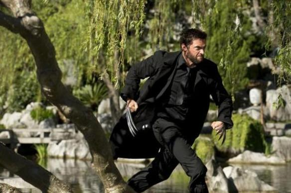 Hugh Jackman is pissed off they started shooting the new X-Men movie without him.