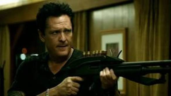 Michael Madsen is tired of being mistaken for Tom Sizemore.