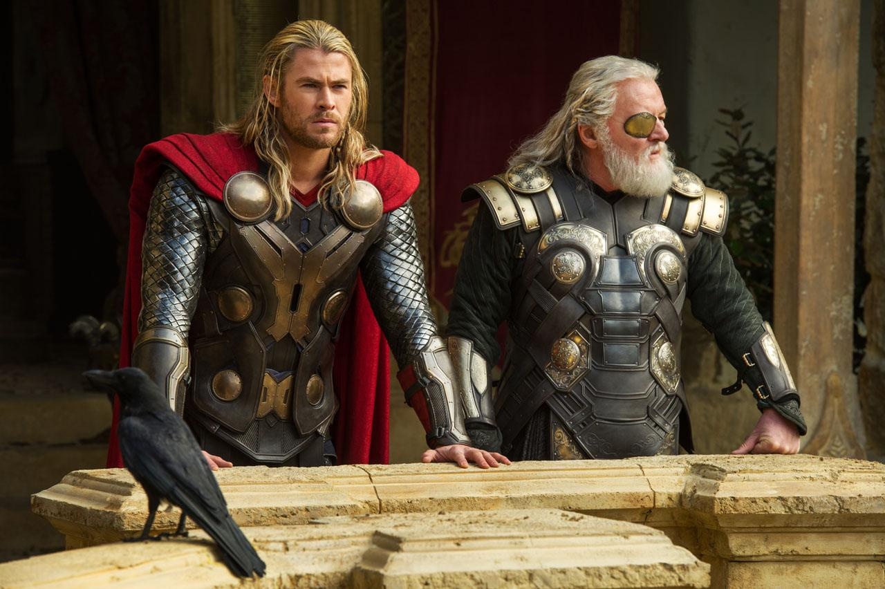Thor: The Dark World | Cinema365