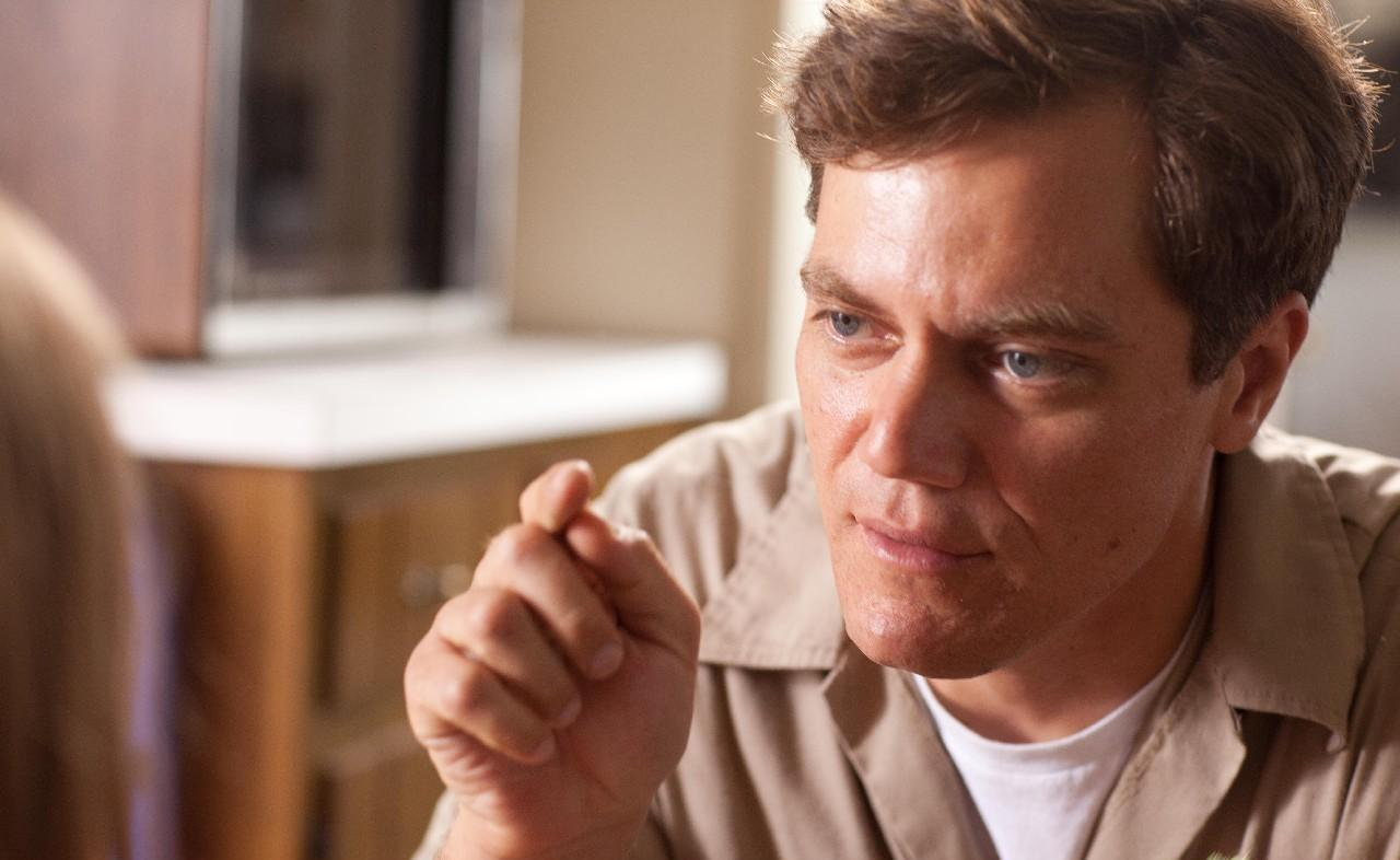 Michael Shannon has a point.