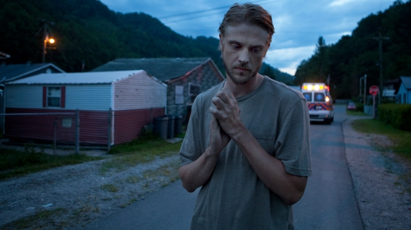 Boyd Holbrook contemplates a future that is much brighter than this photo suggests.