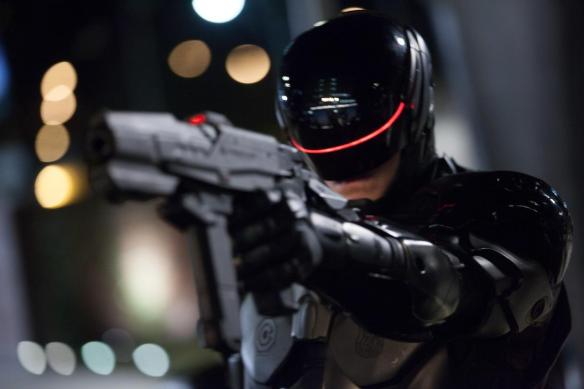 RoboCop takes aim at skeptical critics.