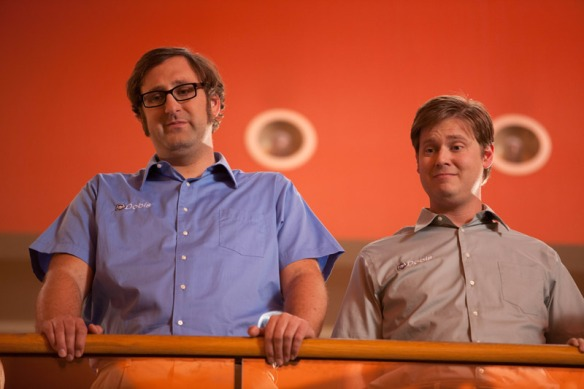 Tim and Eric's Awesome Movie...Great Job (not!)