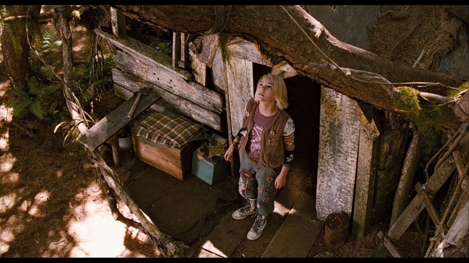 Bridge to Terabithia 2007 |