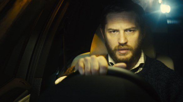 Tom Hardy discovers that he can't go home again.