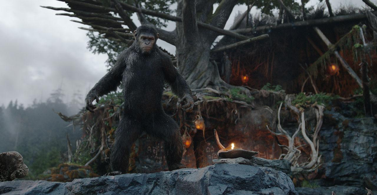 jon eyez dawn of the planet of the apes