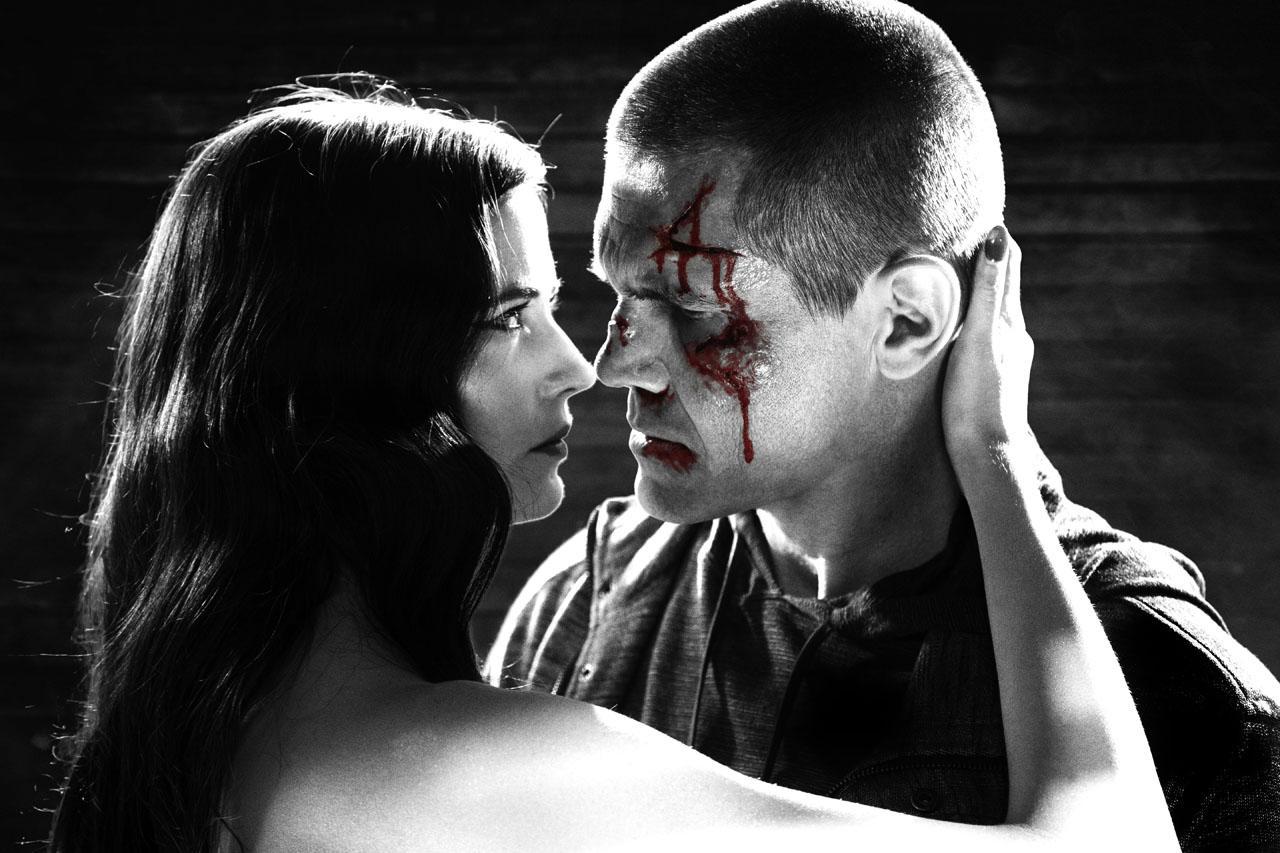 Sin City-A Dame to Kill For