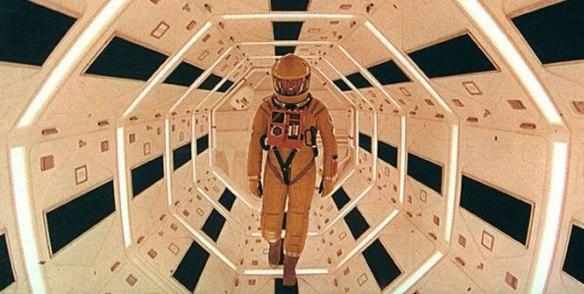 The corridors of genius.