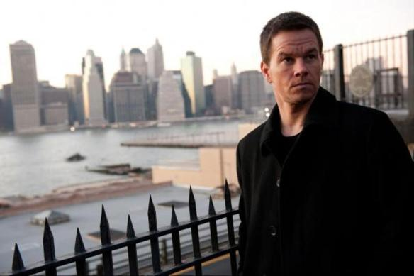 Wahlberg turns away from the corruption of the Broken City.