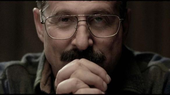 Peter Stormare considers a rare non-villain role.