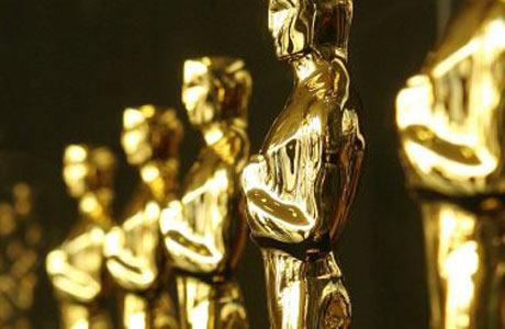 Waiting for Oscar