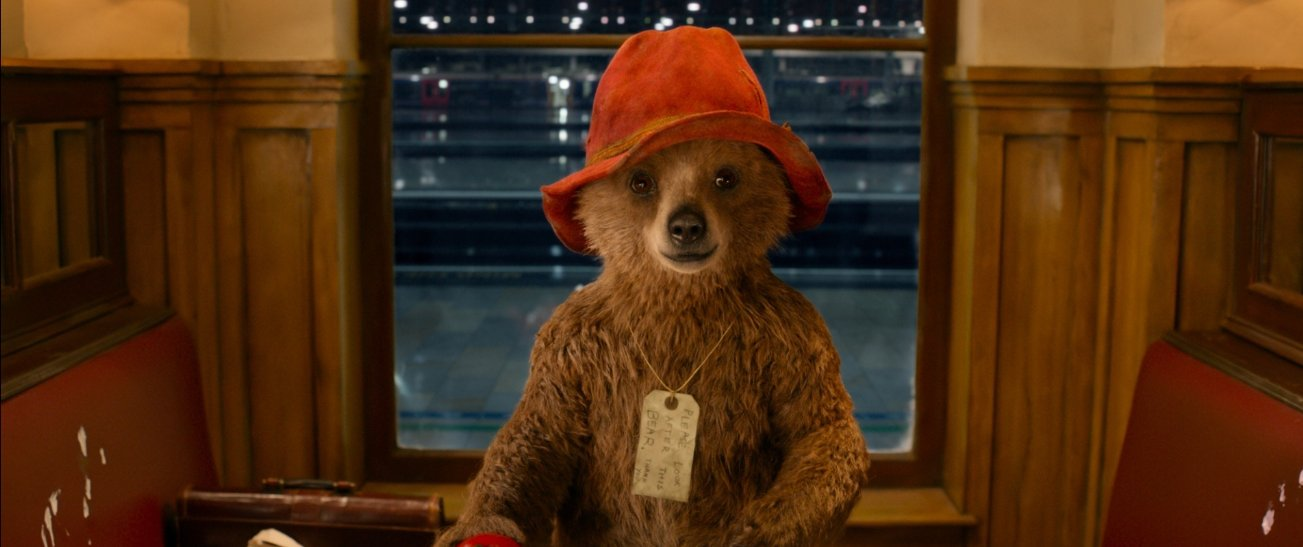 Please look after this bear. Thank you.