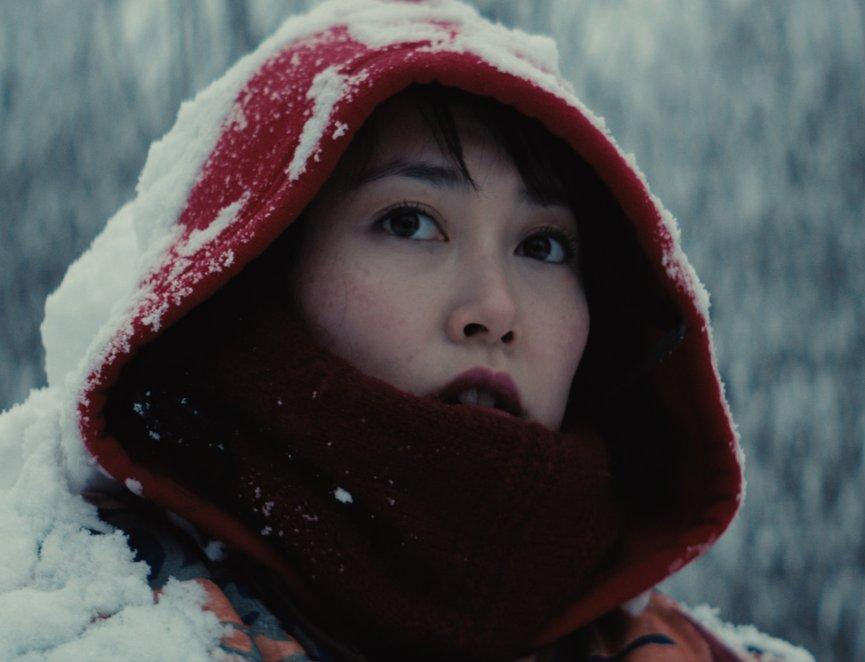 Rinko Kikuchi looks forward to a continued brilliant career.