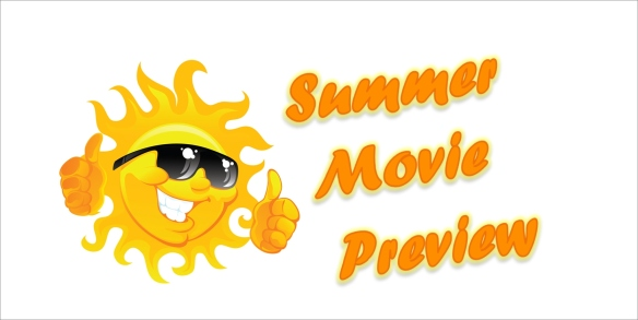 Summer Movie Preview 2015
