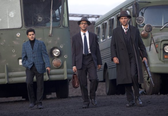 Gangsters, Algerian-style.