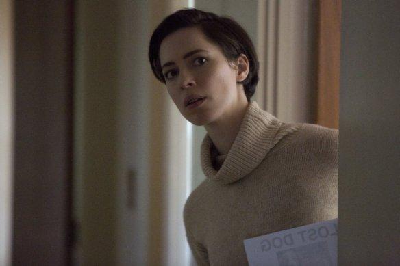 Rebecca Hall investigates.
