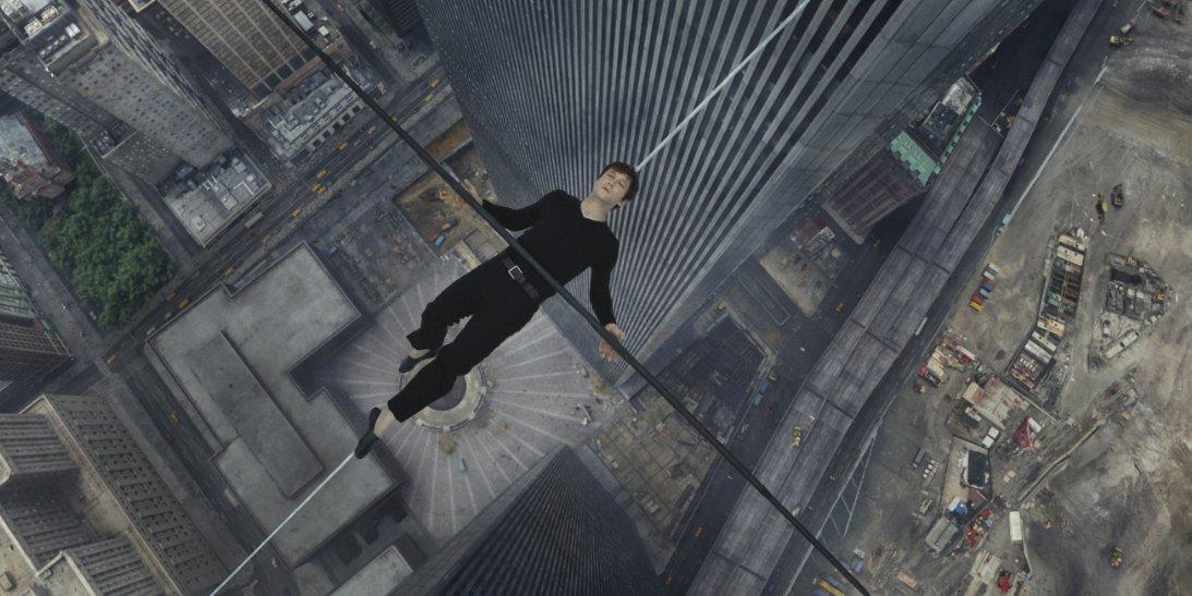 The ultimate vertigo.