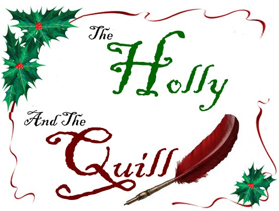 The Holly and the Quill