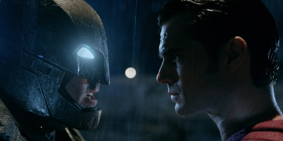 Batman v. Superman Dawn of Justice