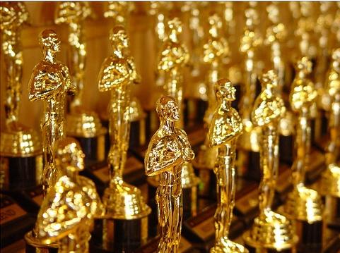 Oscar Gold 2016
