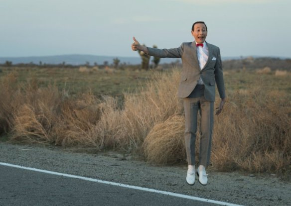 When hitchhiking, always levitate to get an immediate ride.