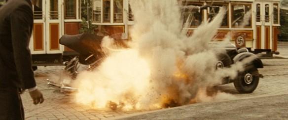 Nobody likes a bomb.
