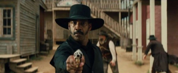 Don't ever mess with Denzel.