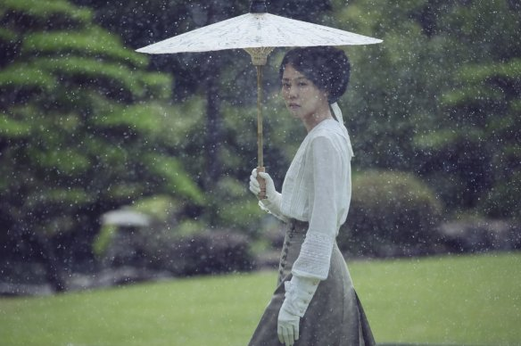 In every life a little rain must fall.