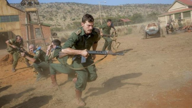 Image result for siege at jadotville