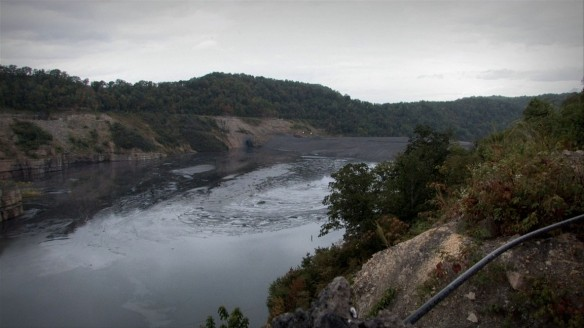 Beautiful West Virginia is paying the price for its coal.