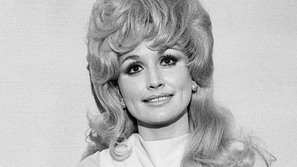 Dolly Parton: Country cool, American icon.